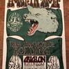 Howlin' Wolf, 1966, Avalon Ballroom