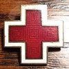 WW2 American Red Cross pin