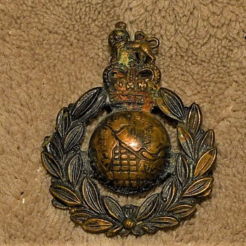 Military medal? - Military and Wartime