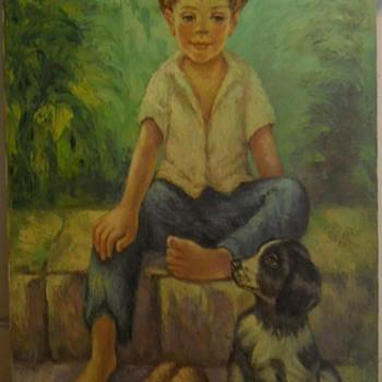 Magdolna Czimbalmos Part 3 - Fine Art