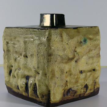 helmut friedrich schaeffenacker - Pottery
