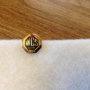 WCS CLUB - Fine Jewelry
