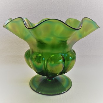 Walsh Walsh Vase - Art Glass