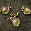 Sarah Coventry Brooch Set - Delicious