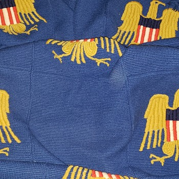Military Blanket - Military and Wartime