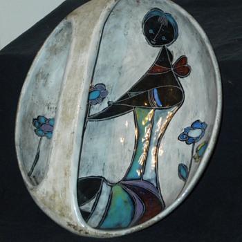 Pottery find - Pottery