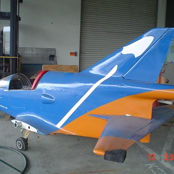 Aerospace items (2 of 3 )
