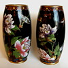 Some of My Collection of Meiji Cloisonne Pieces - Japanese 1890-1912