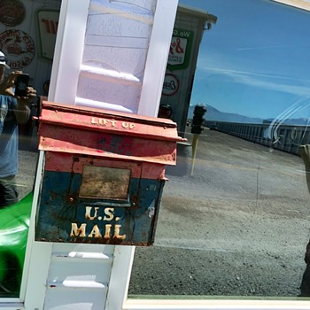 Mail Box - Office