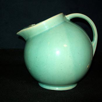 STONEWARE PITCHER? - Pottery