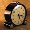 Hammond 'Patricia' Alarm Clock