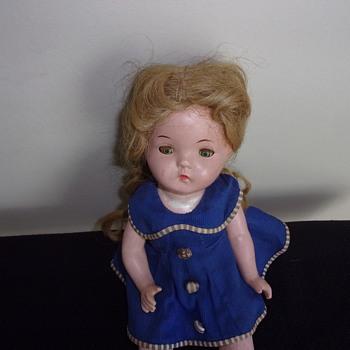 Doll Identification help please! - Dolls