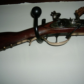 reolica kentucky rifle.   - Sporting Goods
