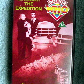 1963-doctor who-50th anniv 0n the bbc. - Movies