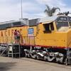 RailGiants Union Pacific Centennial EMD DDA40X Worlds Largest Diesel Locomotive