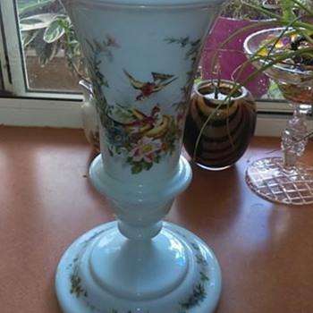 Dietz porcelain lamp - Lamps