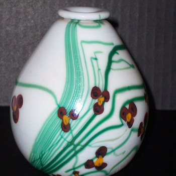 American studio glass? - Art Glass
