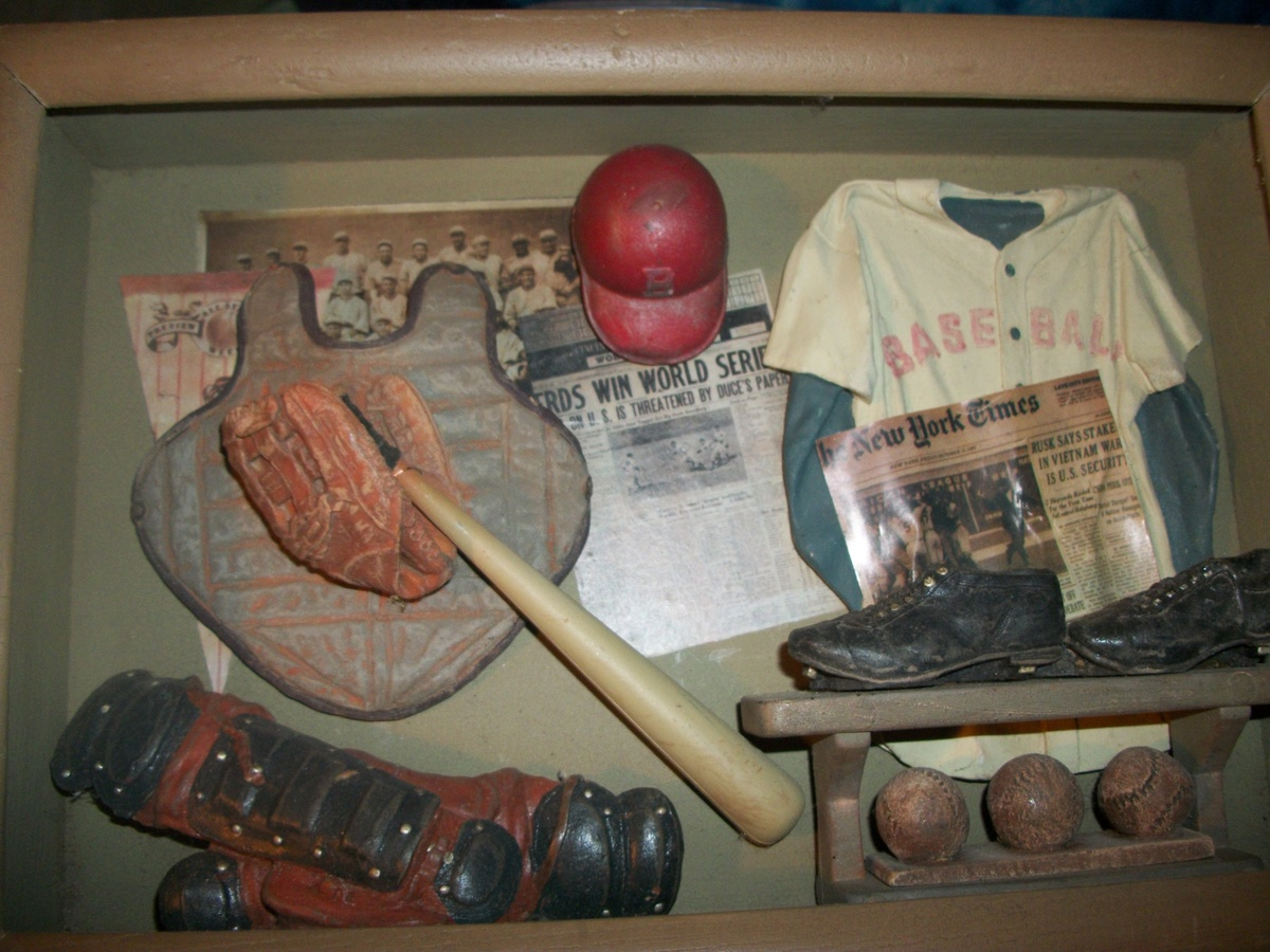 Baseball Shoebox Diorama Wiring Diagrams Moen Ca87524csl Parts List And Diagram Ereplacementpartscom Interesting Collectors Weekly Rh Collectorsweekly Com Basketballl Basketball