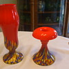 Tango Some More! Unusual Tango Vase & Candleholder Friend