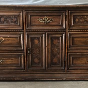 Seeking Info - Furniture