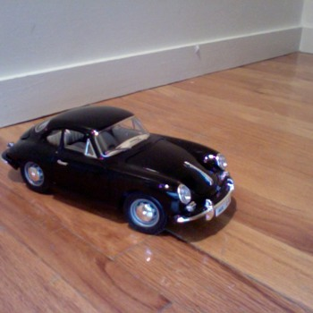 my favorite model car - Model Cars