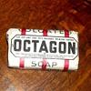Colgate Octagon Soap Circa 1930s