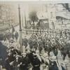 WWI Parade