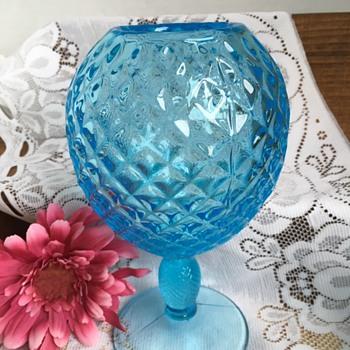 ? Rose Bowl - Glassware