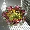 Chribska Crystal bowl