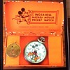 English Mickey #2 Pocketwatch