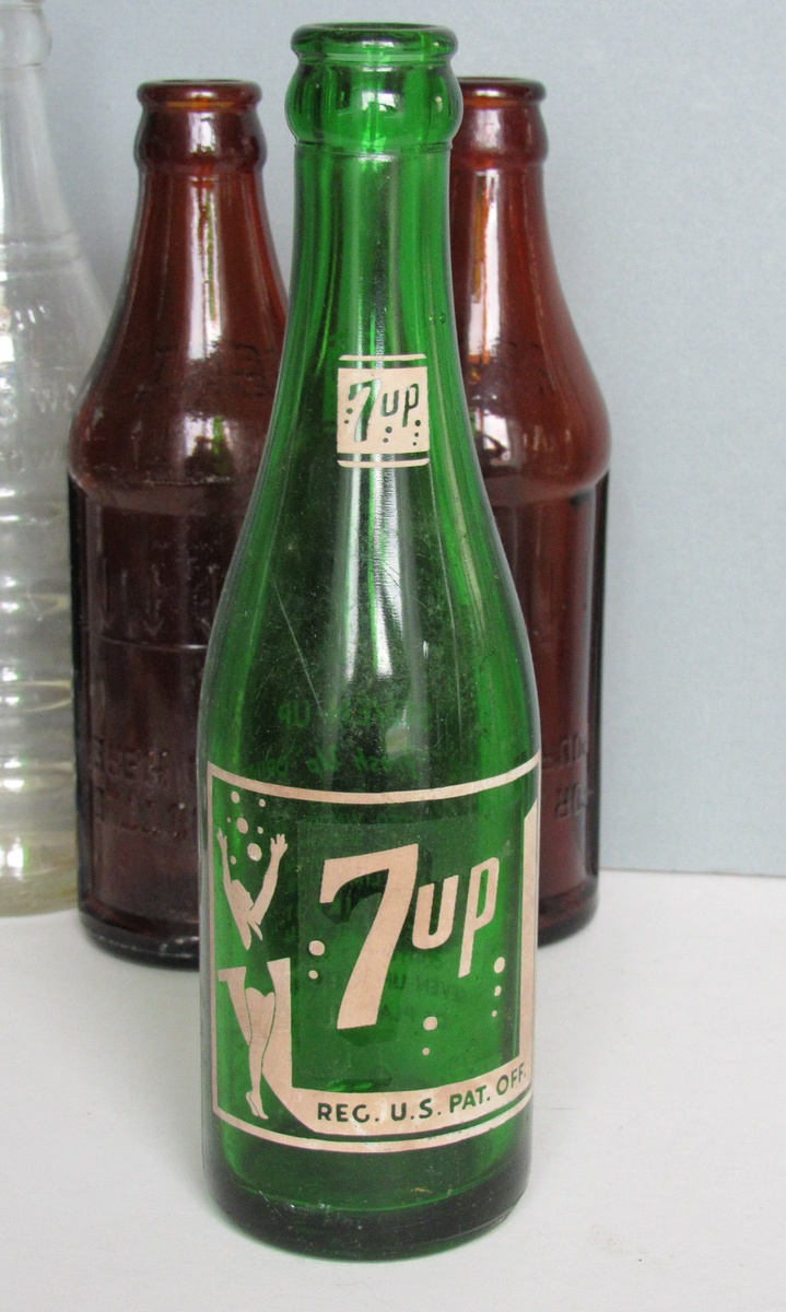 7 bottle old up Very Rare