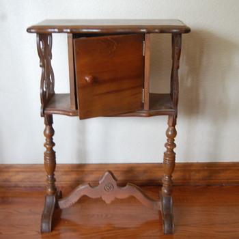 Accent Table - Furniture