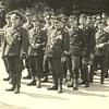 Nazi Era Red Cross Unit Photo