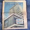 1970- the Birmingham evening mail-centenary edition.