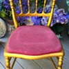 French chair?what is it?