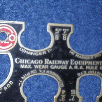 Chicago Railway Equipment Co