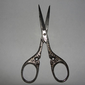 Jen-Sal German sewing scissors - Sewing