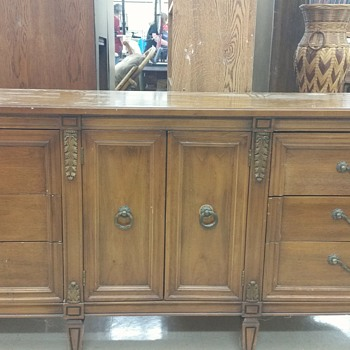 Wonderful find  - Furniture