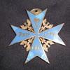 """Prussian Order Pour le Mérite (""""Blue Max"""")?"""