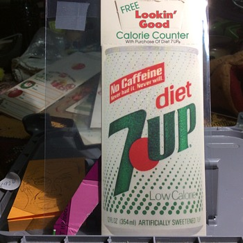 7uP 3aCross ,  cleansed  - Advertising