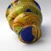Kralik Marbled -or- Kaleidoscope Vases/Group