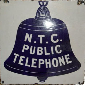 N.T.C. Public Telephone - Telephones