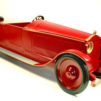 Turner Packard Roadster