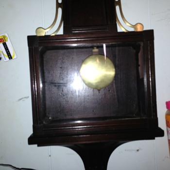 Sessions Clock - Clocks