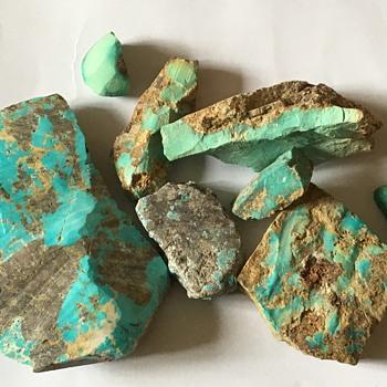 Stone  - Gemstones
