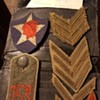 Mysterious military insignia