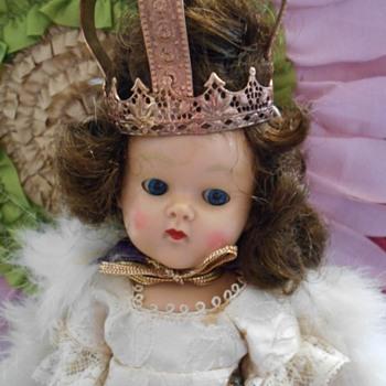 Vintage Vogue Doll