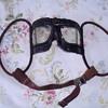 RAF MK IV Flying goggles.