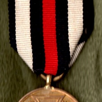 Franco-Prussian War Medals from Both Sides - Military and Wartime