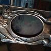 Copper photo frsme